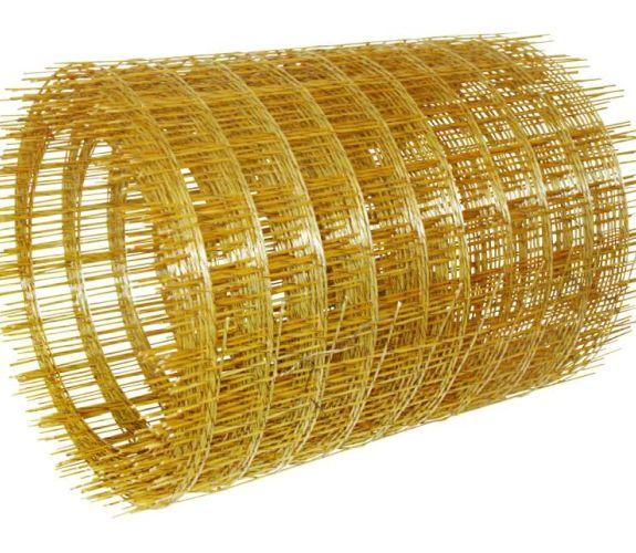 Стеклопластиковая сетка Ø 4мм, 200x200